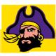 East Carolina Pirates (ECU)