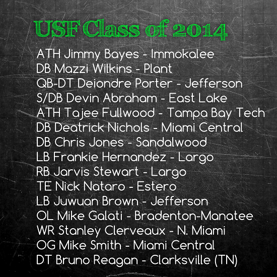 #DoSomething | USF Class of 2014 | SoFloBulls Blog by Matthew Manuri |