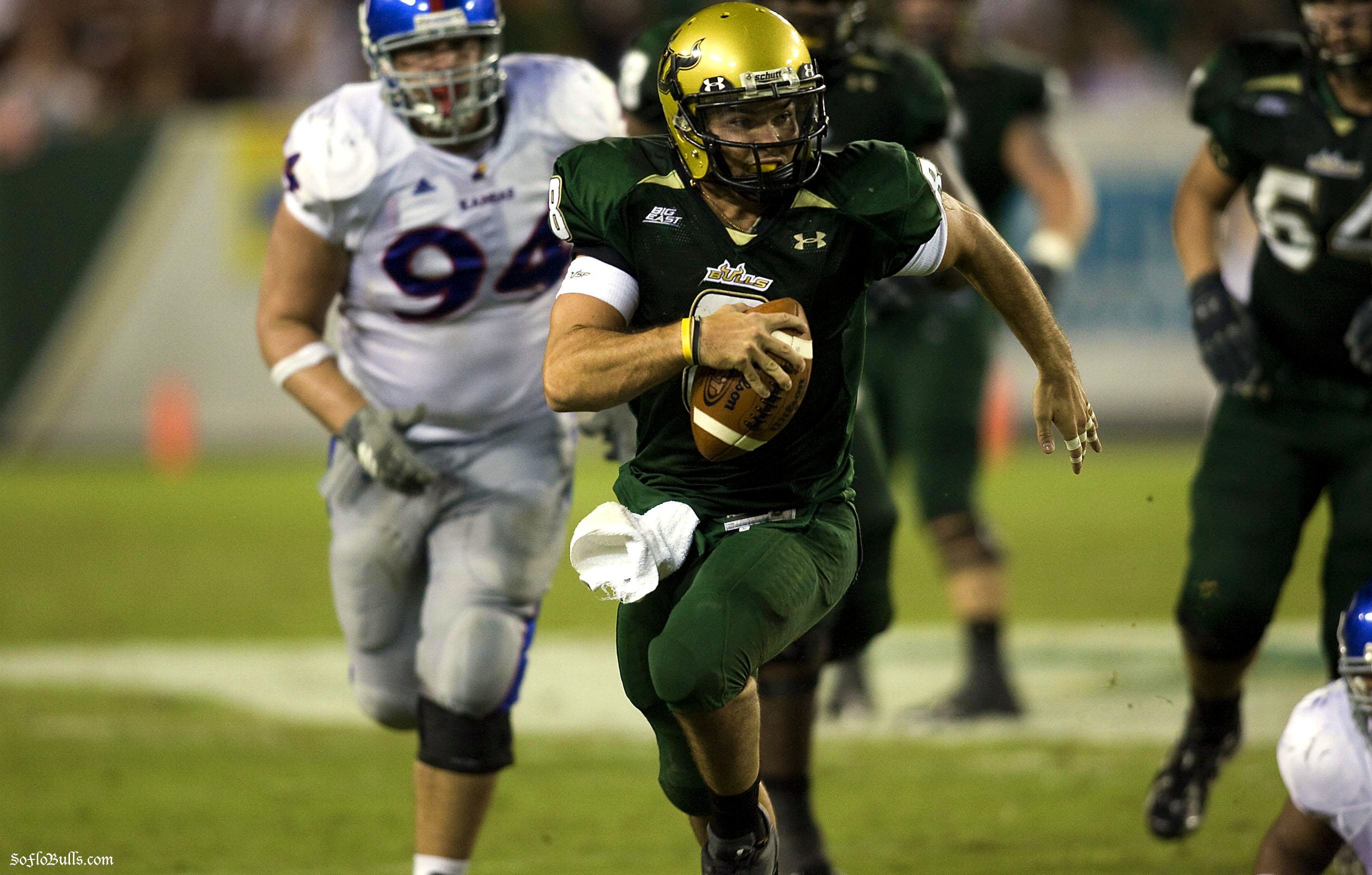 Image result for usf football 2008