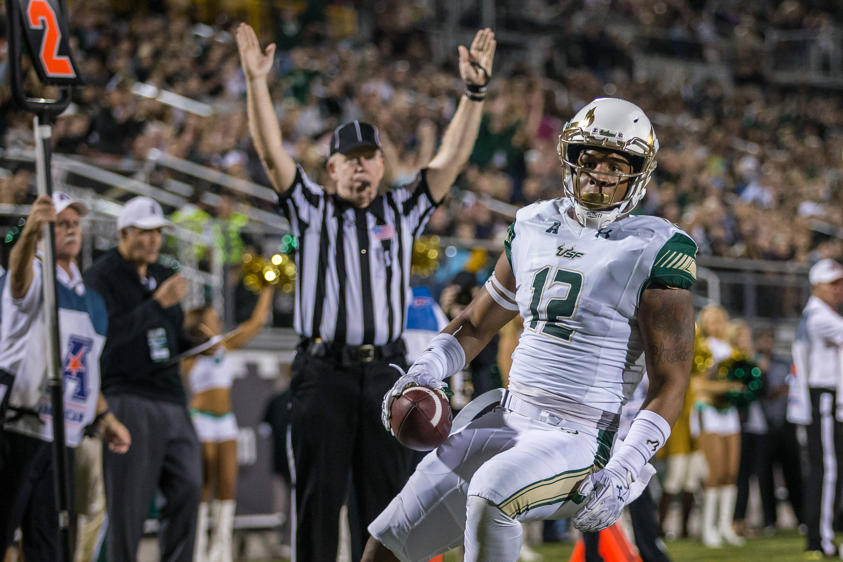 Image result for sean price usf