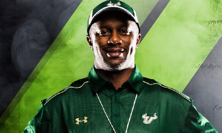 USF Football-Who Has It Better Than USF NOBODY! Coach Willie Taggart ADJ (764x459)
