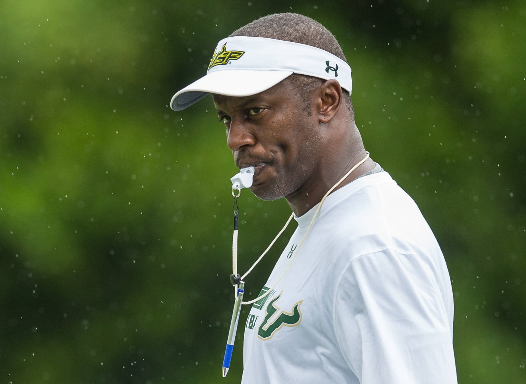 USF Head Coach Willie Taggart during Fall Camp 2016 HD DL (1840x1343)